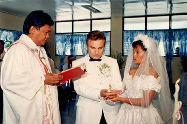 My Big Fat Philippines Wedding