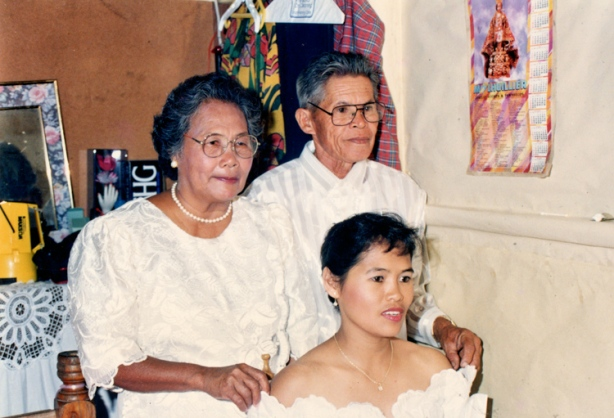 My Big Fat Philippines Wedding